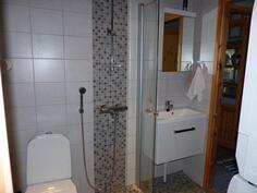 wc + suihku