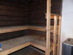 Rantakunnan sauna