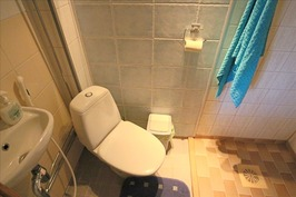 Kylpyhuone on remontoitu v. 2014