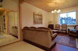 Makuuhuone 4/vierastila/harrastetila