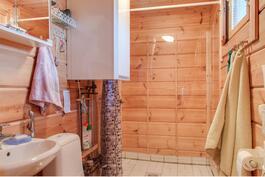 Kylpyhuone+wc