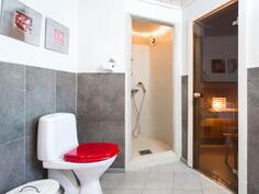 badrum / kylpyhuone
