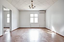 Yläkerran olohuone