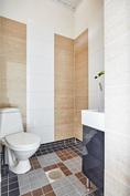 Kaikissa wc-tiloissa on kunnostusta aloitettu