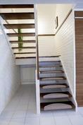 Aulasta portaikkoon