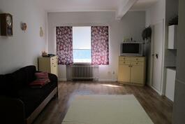 1. kerroksen huoneisto