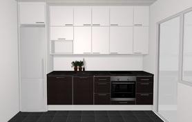Esimerkkikuva keittiöstä