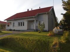 Jussilantie 3, Jämsä