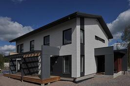 Kuva vastaavasta talosta