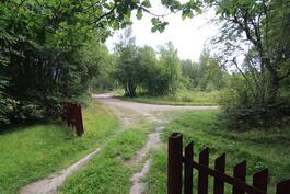 Edessä Storgrindsvägen