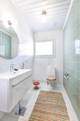 Erillinen toilet