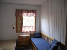 Makuuhuone 2/ Sovrum 2