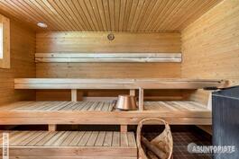 suuri sauna