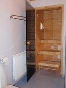 ph / sauna