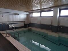 Taloyhtiön uima-allasosasto