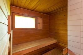 Kodikas sauna