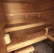 Sauna-Bastu