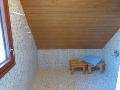 Ikkunallinen kylpyhuonetila