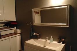 Kodinhoitohuone + wc.