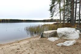 Kivistöjärvi
