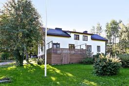 Kråklund/ Vanha Vaasa, Golfkentäntie 12 A, PT 4-5h+k+s+at 136/ 160 m2