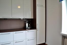 huoneisto 2 keittiö