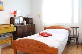 2. Makuuhuone