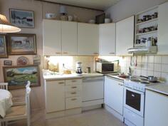 As. 1 keittiö