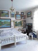 As. 1 makuuhuone