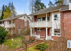 Asunto Oy Järvenpään Siltakatu 65