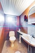 Alakerran wc-tila