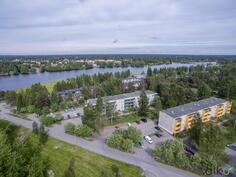 Upeissa Värtön maisemissa odottaa koti uusia asukkaitaan!