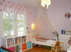 Makuuhuone 2, kuva 2.