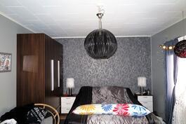 AK:n makuuhuone