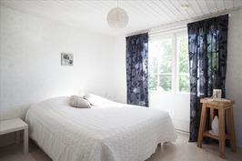 Makuuhuone 1 - Sovrum 1