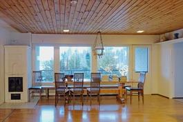 ...Alvar Aaltomaiset ikkunat...
