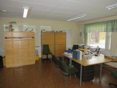 toimistohuone