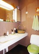 huoneiston toinen wc-tila