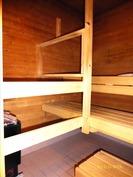 reilunkokoinen sauna
