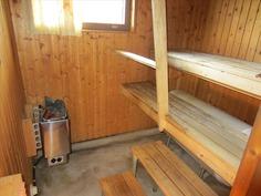Sauna ulkorakennus