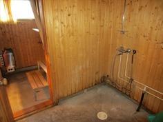 Pesuhuone ulkorakennus