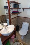 Erilinnen wc-tila.