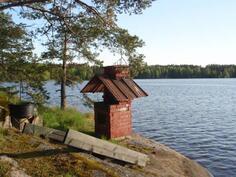 Grillipaikka