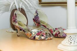 Tanssi kengät .....