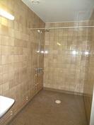 Kylpyhuone käyttötarkoituksen muutosajoilta -80 lu