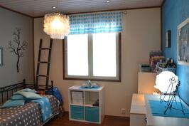 3 kpl makuuhuoneita
