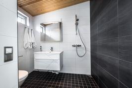 2. kerroksen WC