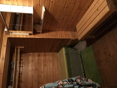 alakerran saunan pukuhuone