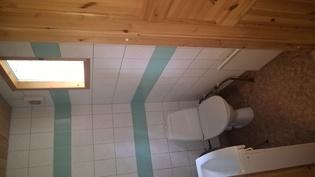 mökin wc