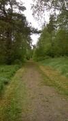 oma ratsastuspolku Hevosopistolle